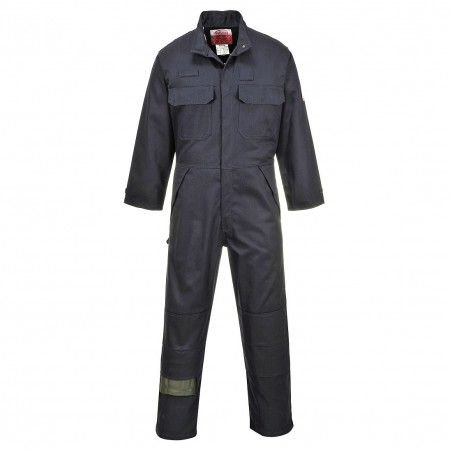 Multi-Norm Coverall FR80