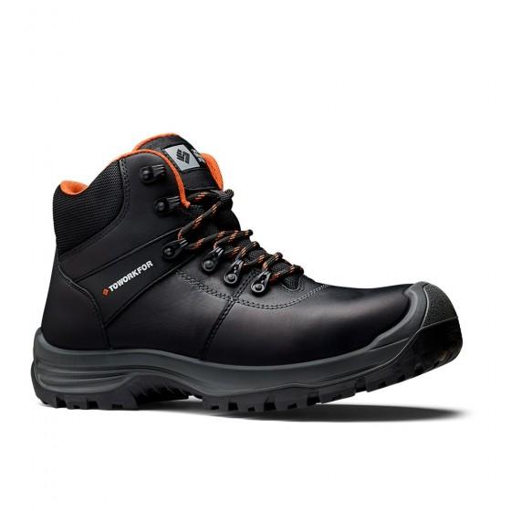Bota De Segurança Toworkfor Trail Boot S3