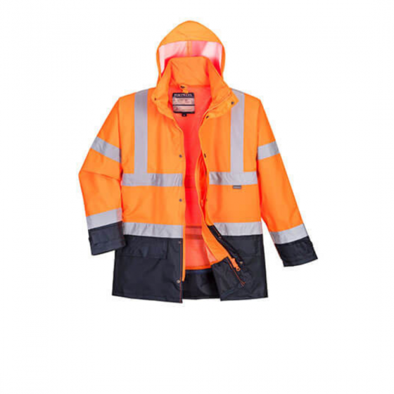 Executive 5-in-1 Parka S768