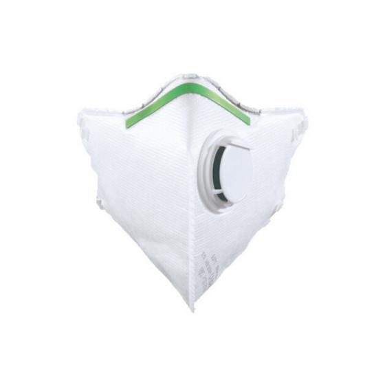 Máscara Respiratória De Utilização Única 2211 – FFP2V