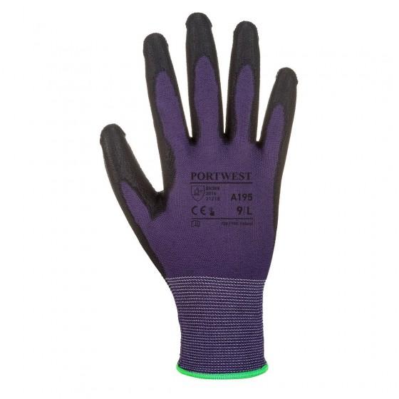 Touch Screen Glove PU A195