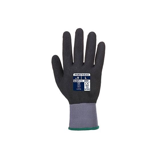 DermiFlex Ultra Pro glove - PU/Nitrile Foam A354