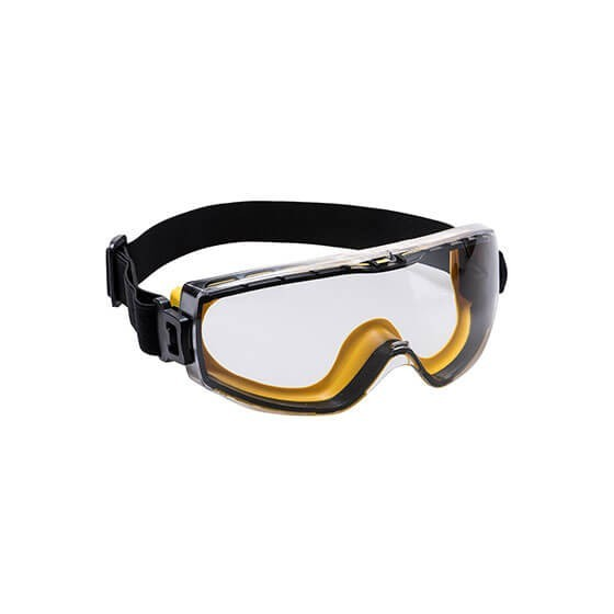 Impervious safety glasses PS29