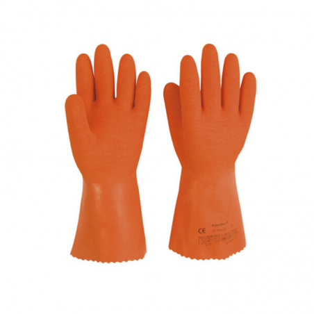 Perfect Fit FINEDEX Glove - Fisherman (Pack Of 10)