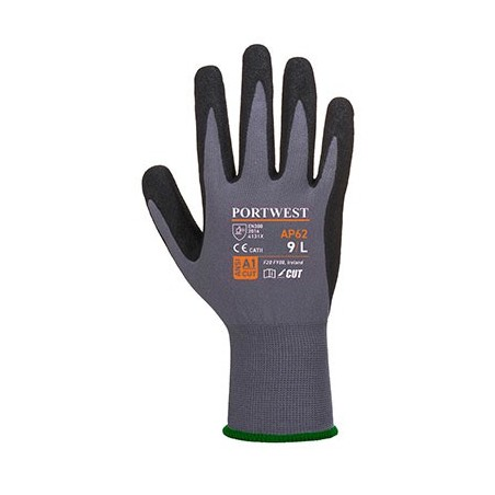 Luva Dermiflex Aqua Glove AP62