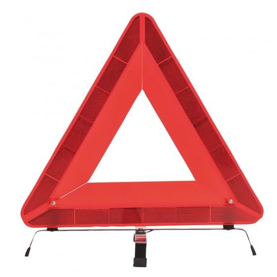 Folding warning triangle HV10