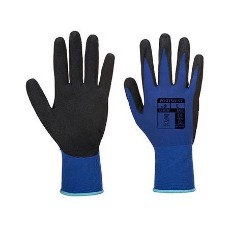 Nero Lite Foam Glove AP70 Blue/Black