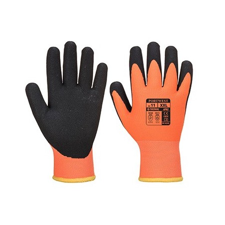 Thermo Pro Ultra Glove AP02 Orange/Black