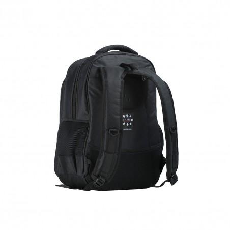 Triple pocket bag B916