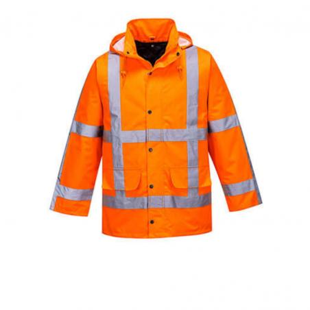 RWS R460 traffic jacket