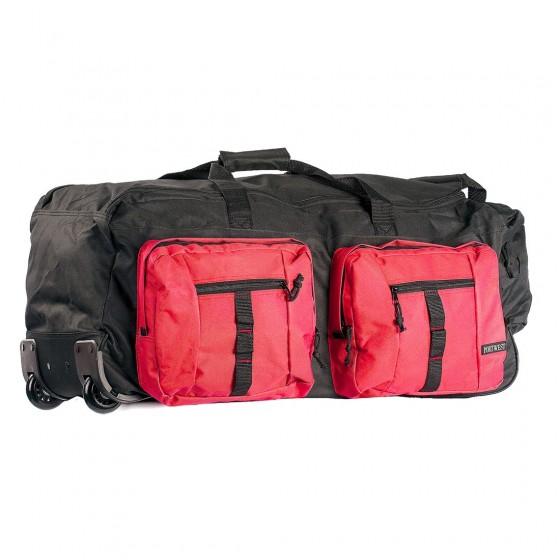 Multi-Pocket Travel Bag B908