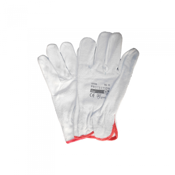 Mixed Chef Glove (Pack Of 12)