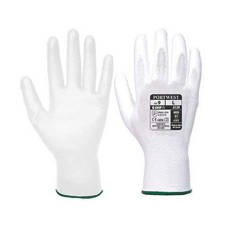 Vending Gloves with PU Palm VA120