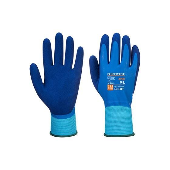 Liquid Pro Glove AP80 Blue