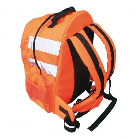 High visibility quick release backpack B904