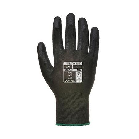 PU Palm Glove (Pack of 12) A129