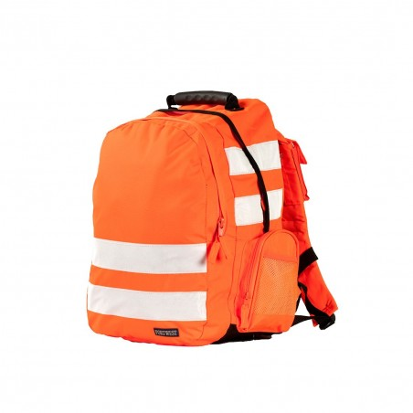 High visibility backpack B905