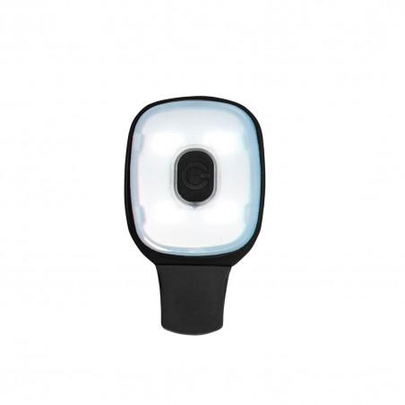 USB Rechargeable Light Clip HV12