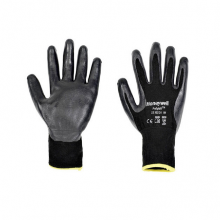 Polytril Air Confort Gloves (Pack of 10)