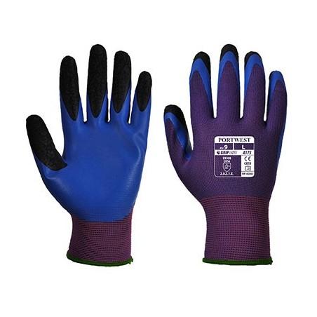 Duo-Flex A175 Glove Red/Blue