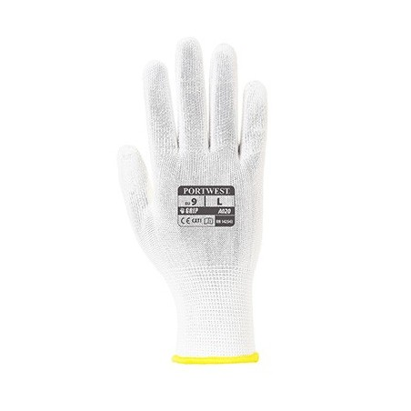 Glove Set A020 White (Pack of 960)