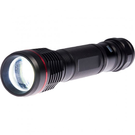 USB rechargeable torch PA75