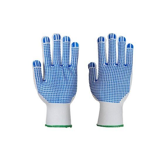 Gant Polka Dot Plus A113 Blanc/Bleu