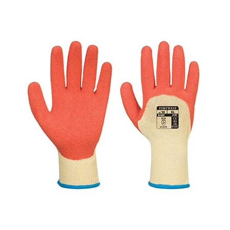 Protective Gloves Glove Grip Xtra A105 Yellow/Orange