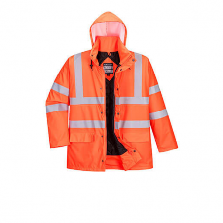 Sealtex Ultra Lined Jacket S490