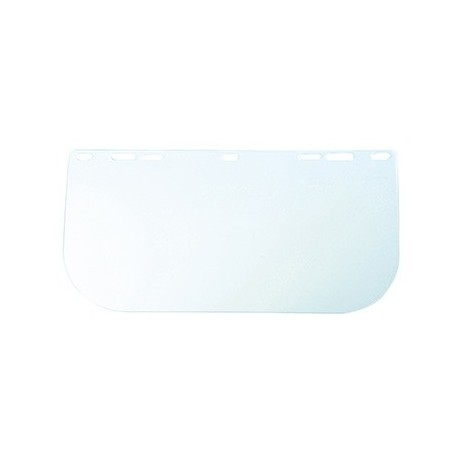 Colourless Replacement Visor PW92