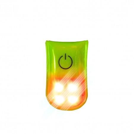 Magnetic LED spotlight HV07