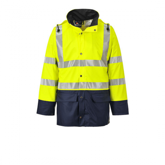 Two-colour jacket Sealtex Ultra S496