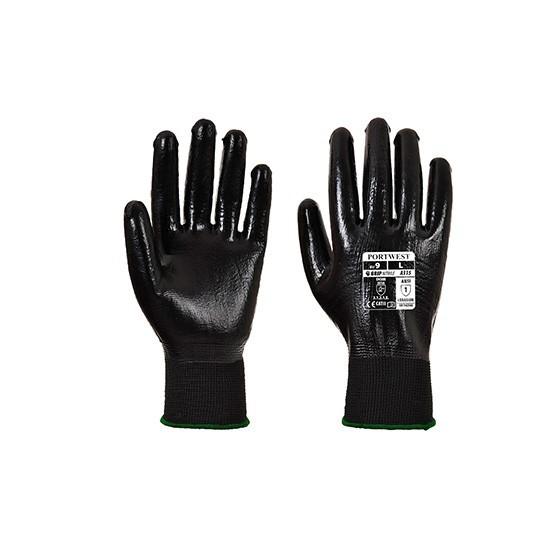 All-Flex Glove Grip A315 Black