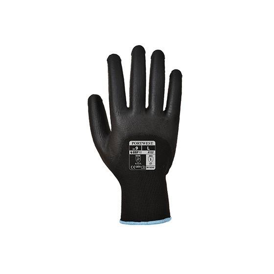 Glove PU Ultra A122