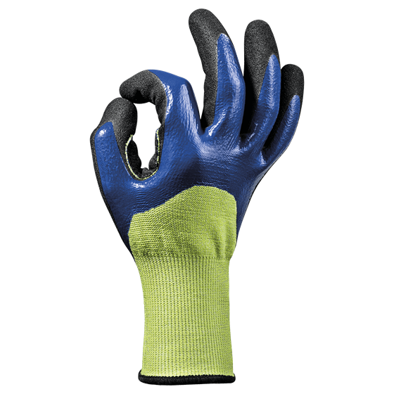 Protective Gloves PALM SHIELD