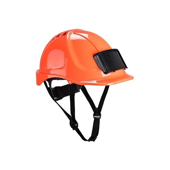 Endurance Helmet with Badge Holder PB55