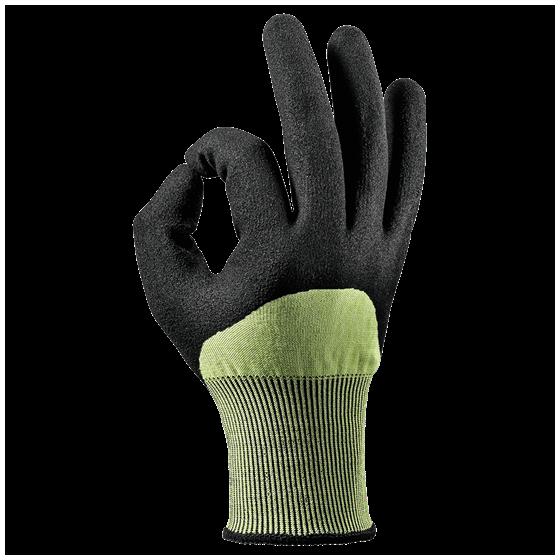 CYBERCUT Protective Gloves