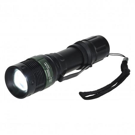 Portwest Tactical flashligh PA54