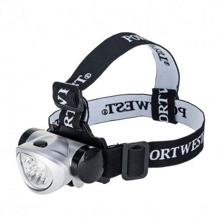 Hands-free LED Headlight PA50