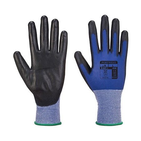Senti Glove - Flex A360 Blue/Black