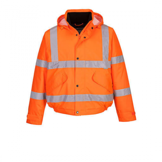 High Visibility Jacket S463