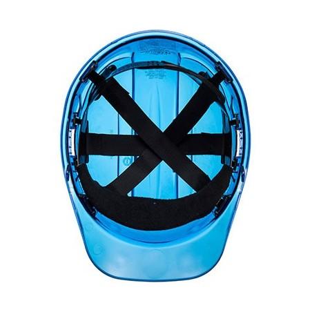Peak View Translucent Helmet PV54