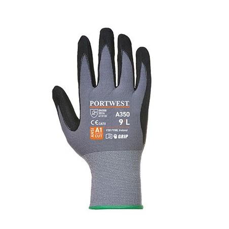 Glove DermiFlex A350