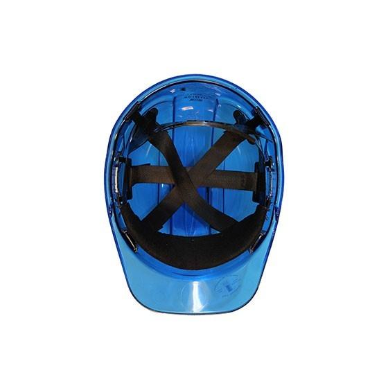 Peak View Translucent Vented Helmet PV50