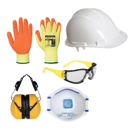 Daily PPE Kit KIT30