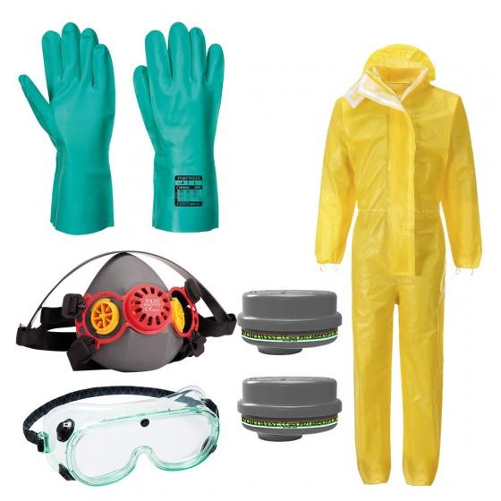 Portwest Dangerous Environment Kit KIT50