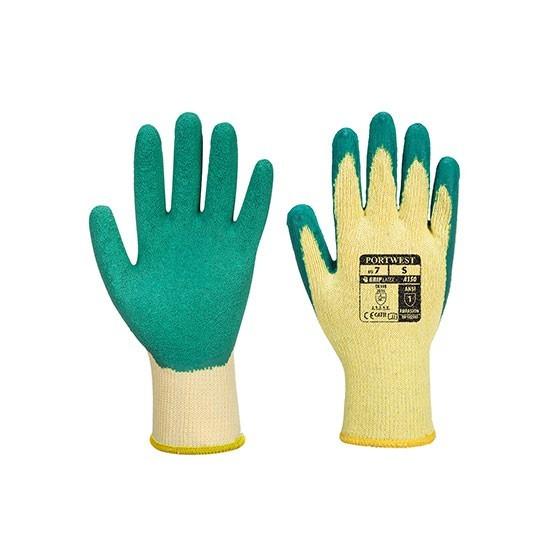 Classic Glove - Latex A150 green