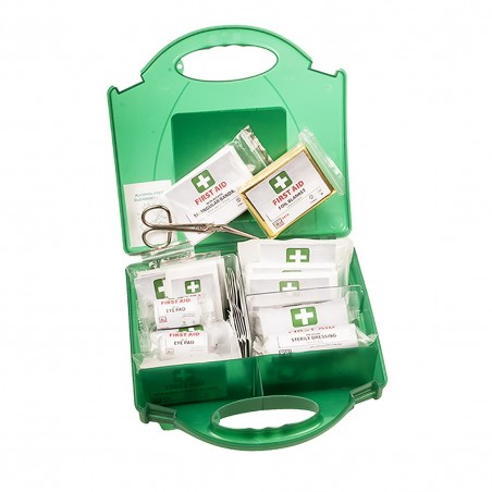PW First Aid Kit 25+ FA11