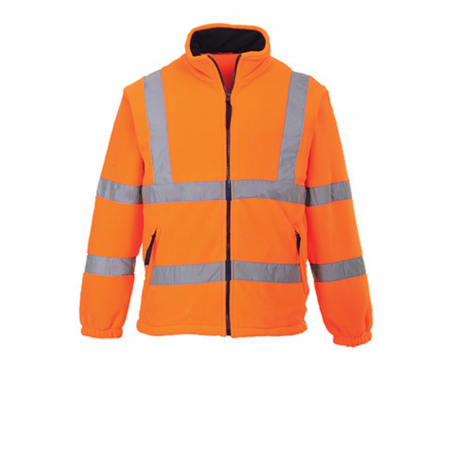 High Visibility Polar with Mesh Liner F300