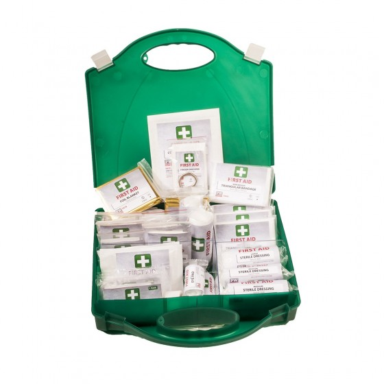 First Aid Kit 100 FA12